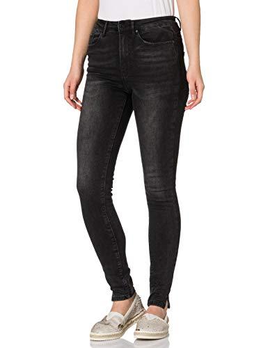 VERO MODA Female Skinny Fit Jeans VMSOPHIA High Waist XL32Black