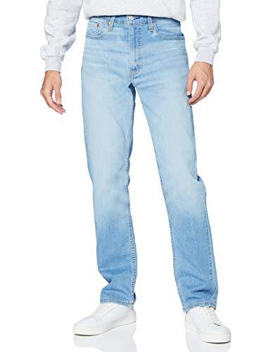 Levi's Herren 514 Straight Jeans, Florida Light Mid LTWT, 32W / 30L