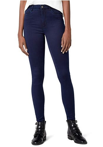 Only-High-Waist-Jeans-Damen